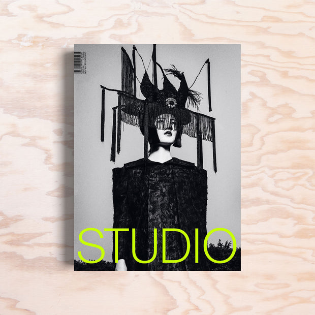 Studio – Issue 2 - Print Matters!