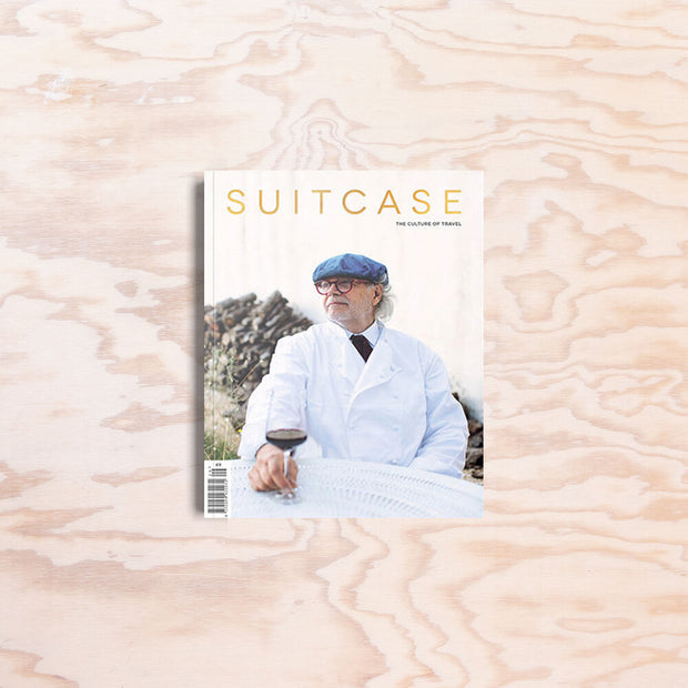 Suitcase – Issue 29 - Print Matters!