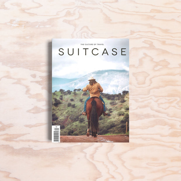 Suitcase – Issue 30