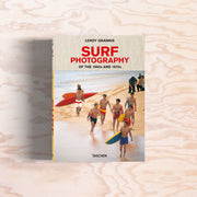 Surf Photography - Print Matters!