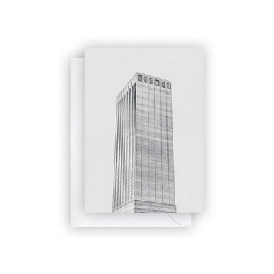 Swissmill Tower Card A6