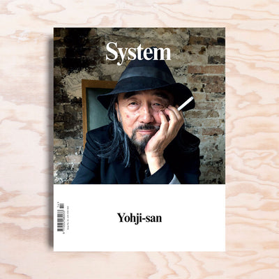 System – Issue 14 - Print Matters!