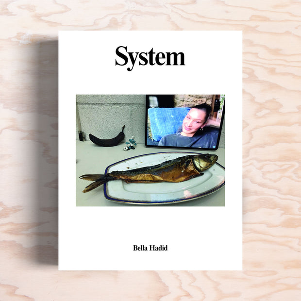 System – Issue 15