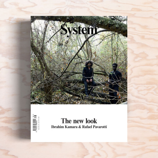 System – Issue 16 - Print Matters!