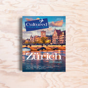 The Cultured Traveller – Issue 29 - Print Matters!