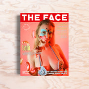 The Face – Vol. 4 #3
