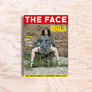 The Face – Vol. 4 #1 - Print Matters!