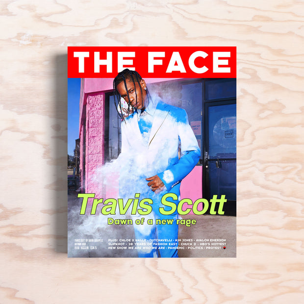 The Face – Vol. 4 #4