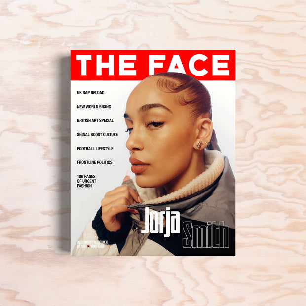 The Face – Vol. 4 #5 - Print Matters!