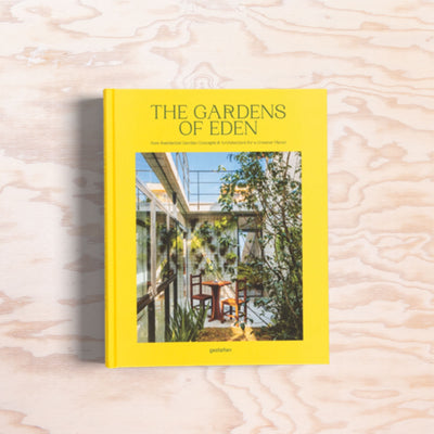 The Gardens of Eden - Print Matters!