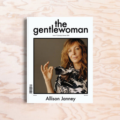 The Gentlewoman – Issue 17 - Print Matters!