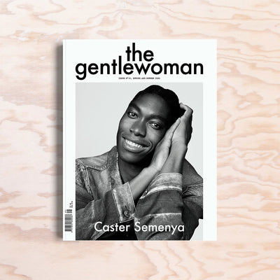 The Gentlewoman – Issue 21