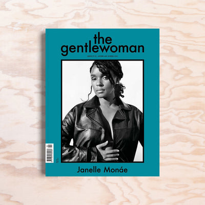 The Gentlewoman – Issue 22 - Print Matters!