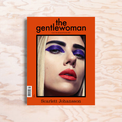 The Gentlewoman – Issue 23 - Print Matters!