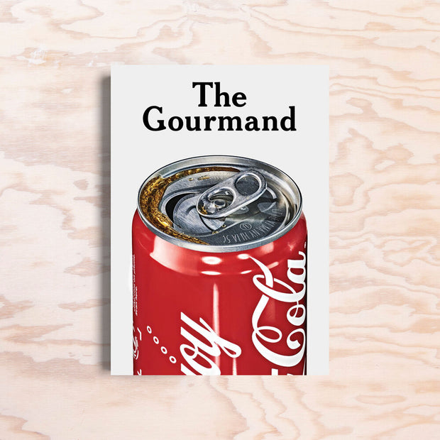 The Gourmand – Issue 13 - Print Matters!