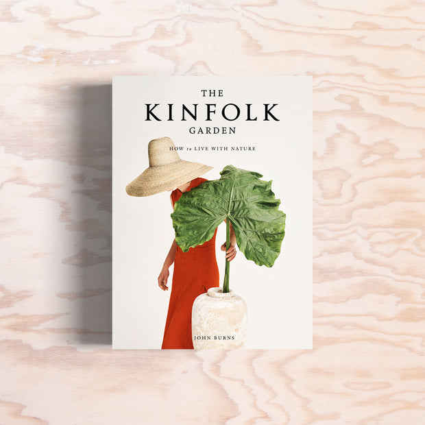 The Kinfolk Garden - Print Matters!