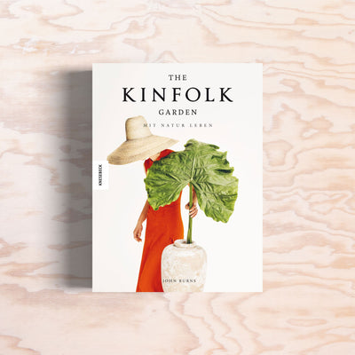 The Kinfolk Garden (Deutsch) - Print Matters!