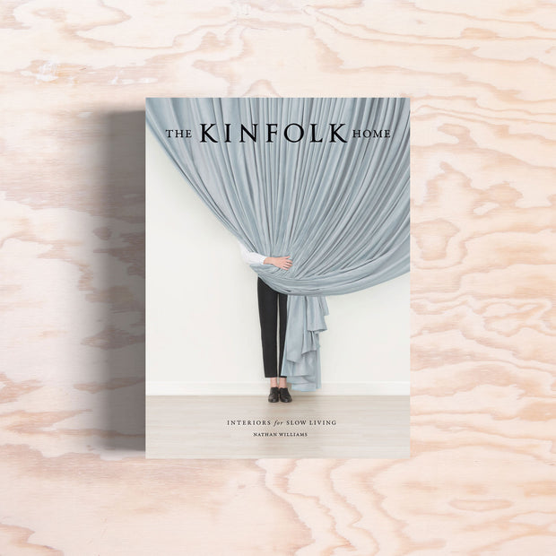 The Kinfolk Home - Print Matters!