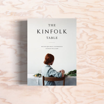 The Kinfolk Table - Print Matters!