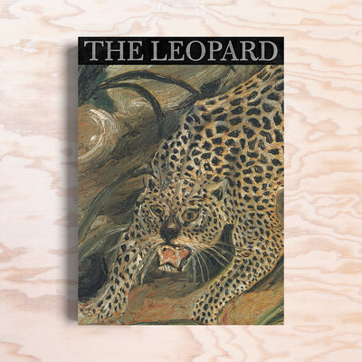 The Leopard – Issue 1