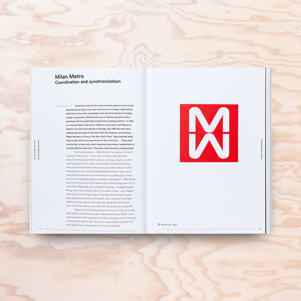 The Logo Design Idea Book - Print Matters!