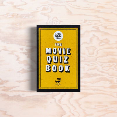 The Movie Quiz Book - Print Matters!