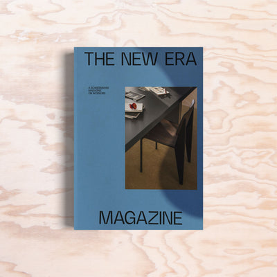 The New Era – Issue 2 - Print Matters!