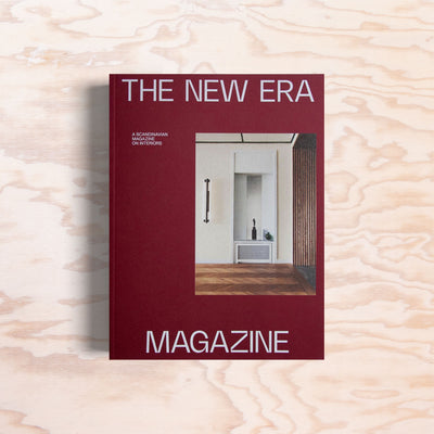 The New Era – Issue 1 - Print Matters!