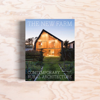 The New Farm - Print Matters!