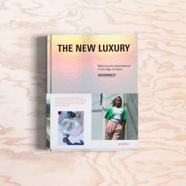 The New Luxury - Print Matters!