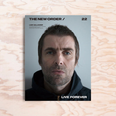 The New Order – Issue 22