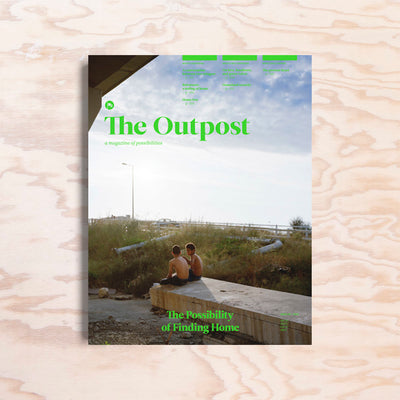 The Outpost – Issue 7