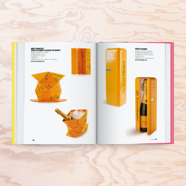 The Package Design Book - Print Matters!