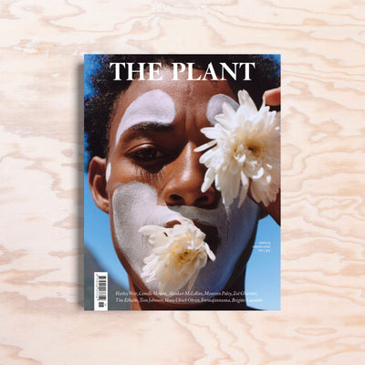 The Plant – Issue 15