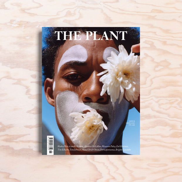 The Plant – Issue 15 - Print Matters!
