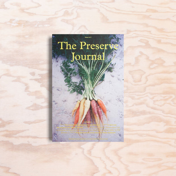 The Preserve Journal – Issue 2