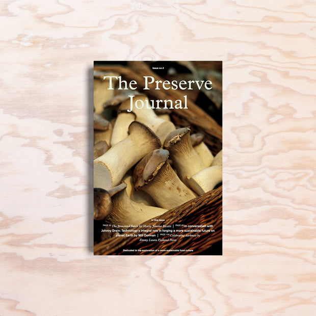 The Preserve Journal – Issue 3 - Print Matters!