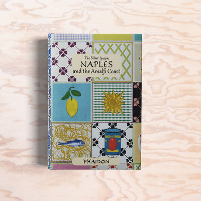 Naples and the Amalfi Coast - Print Matters!