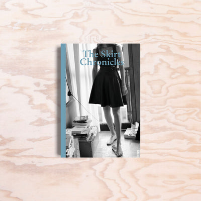 The Skirt Chronicles – Issue 6 - Print Matters!