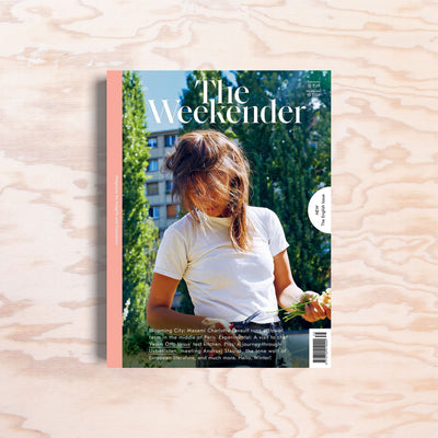 The Weekender – Issue 35 (EN) - Print Matters!