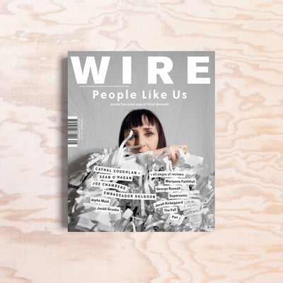 The Wire – Issue 447 - Print Matters!