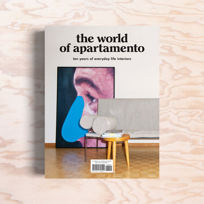 The World Of Apartamento - Print Matters!