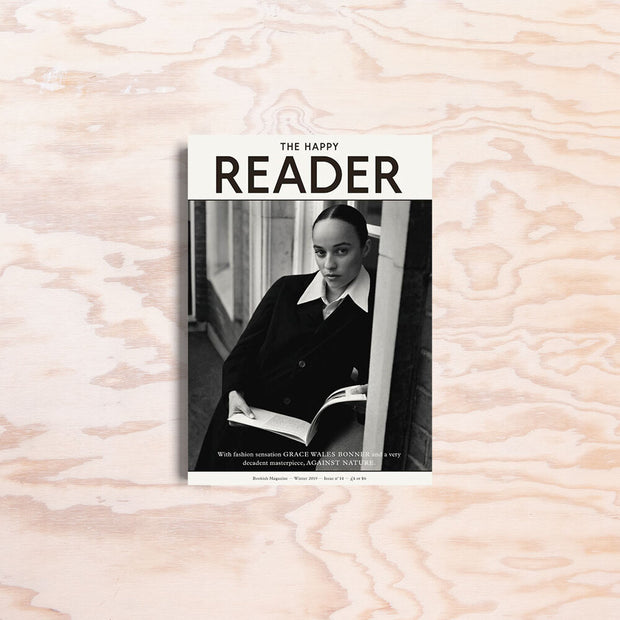 The Happy Reader – Issue 14