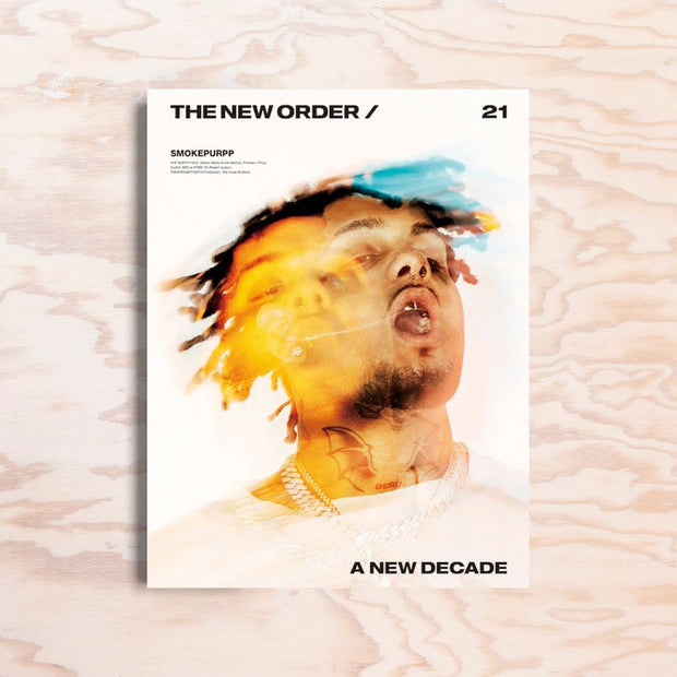 The New Order – Issue 21