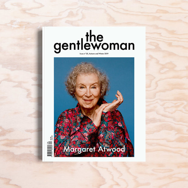 The Gentlewoman – Issue 20