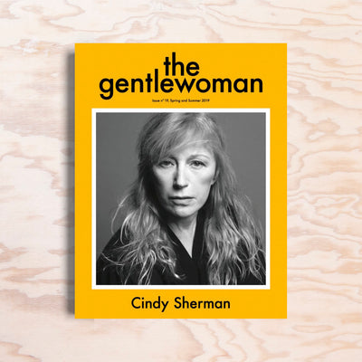 The Gentlewoman – Issue 19 - Print Matters!