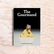 The Gourmand – Issue 12