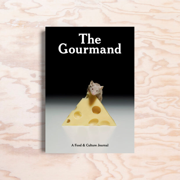The Gourmand – Issue 12 - Print Matters!