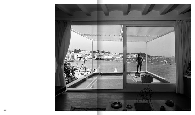 The Modern Architecture of Cadaqués - Print Matters!