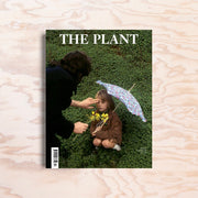 The Plant – Issue 13 - Print Matters!